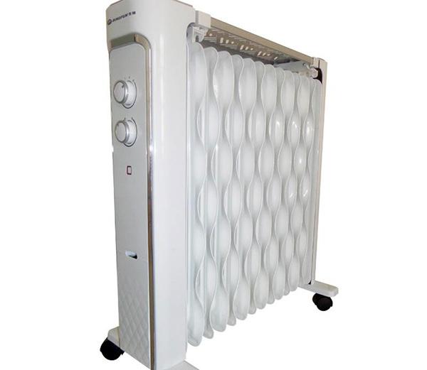 先锋电暖器