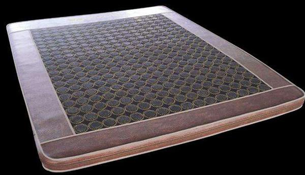 玉石床垫禁用人群