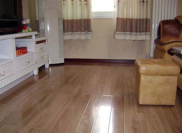 竹木地板优点详解 冬暖夏凉全靠它