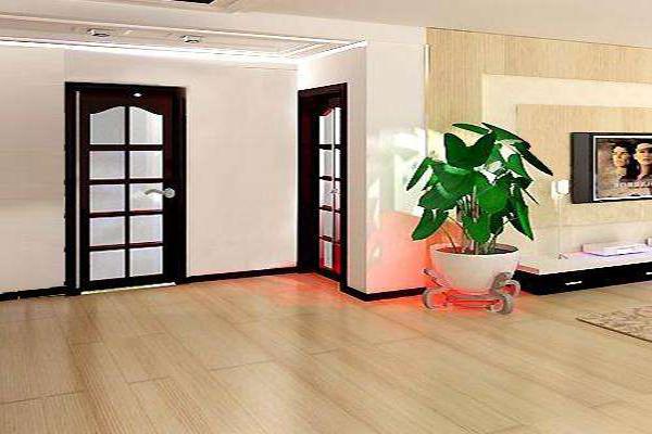 竹木地板优点