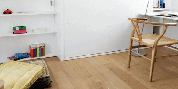 竹木地板优点之寿命长
