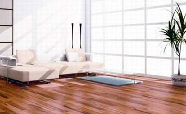 竹木复合地板优缺点之缺点