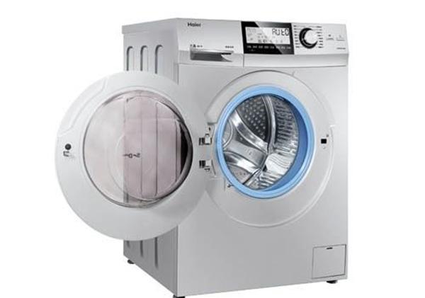 洗衣机省电方法