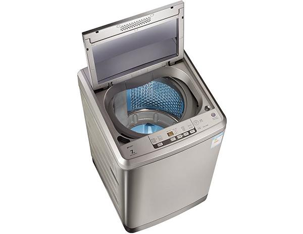 洗衣机省电