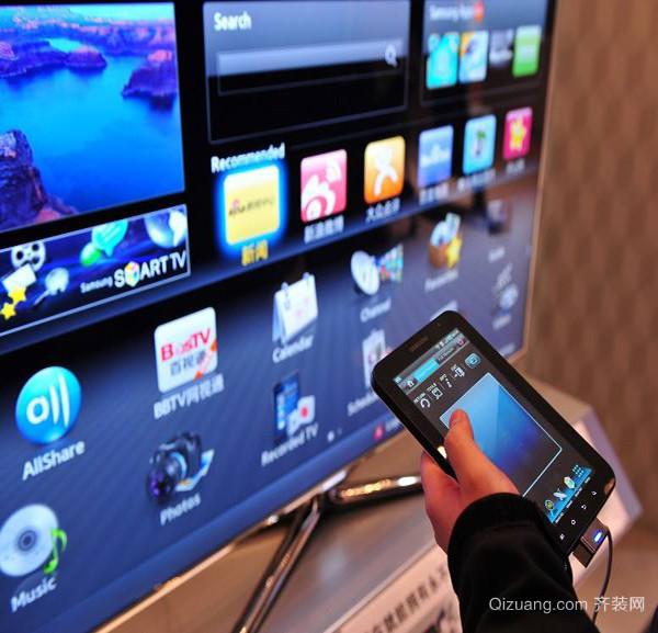 手机投屏到电视