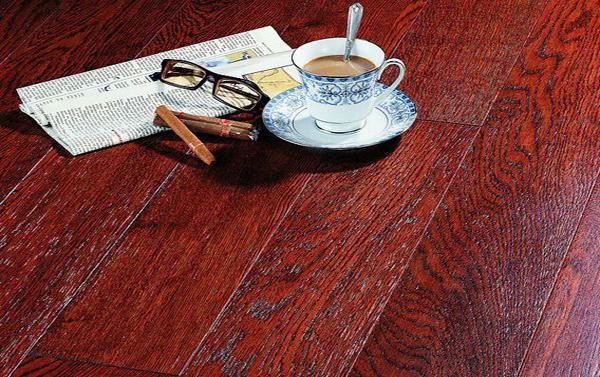 防水复合地板优缺点以及选购方法详解