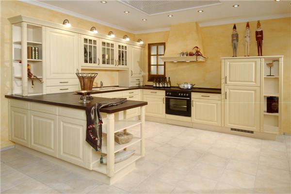 厨房整体橱柜选购技巧