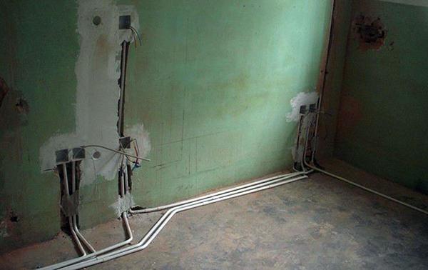 二手房水电改造注意事项