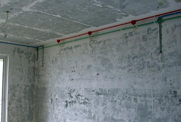 二手房水电改造
