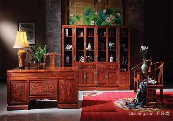 古式红木家具