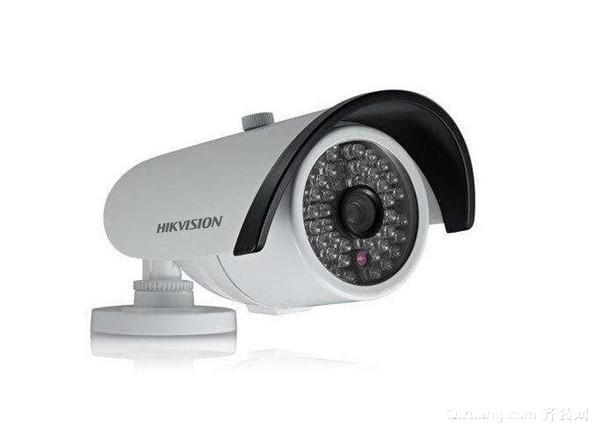 海康红外人脸识别摄像机 大品牌值得信赖