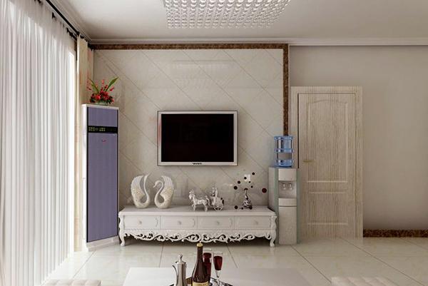 米白色瓷砖