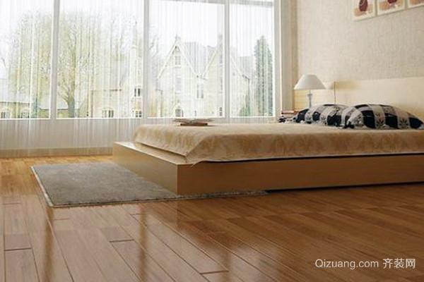 木地板种类解析 让你有更多的选择-齐装网