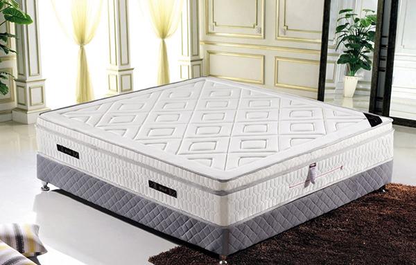 乳胶床垫优缺点分析 为何如此受欢迎