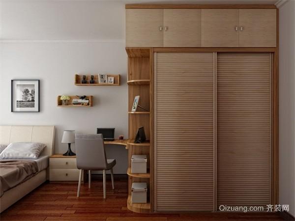 五种转角衣柜方案大盘点_第1页_家居装修那些事_家居