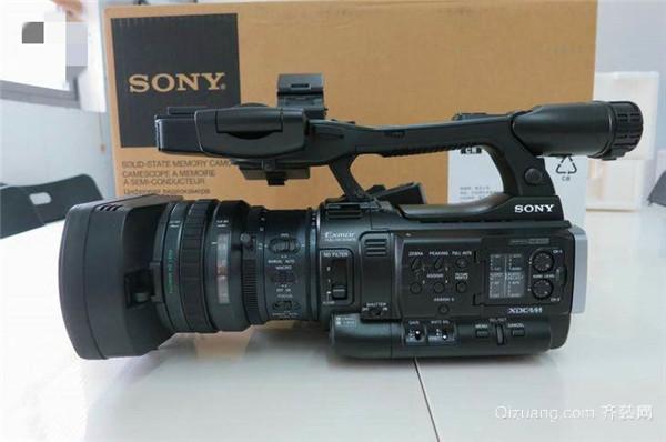 索尼280摄像机用法有哪些