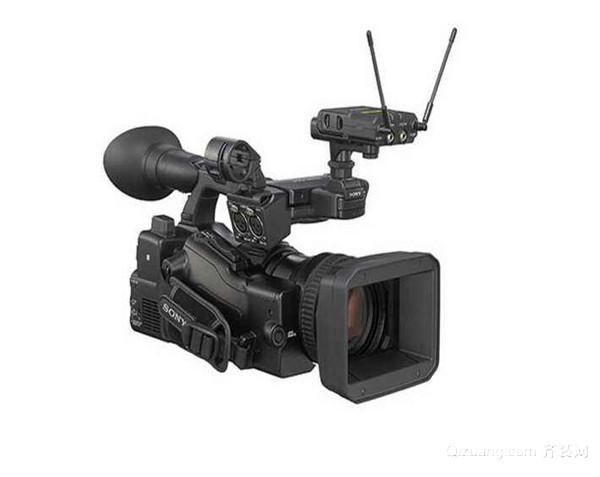 索尼280摄像机用法
