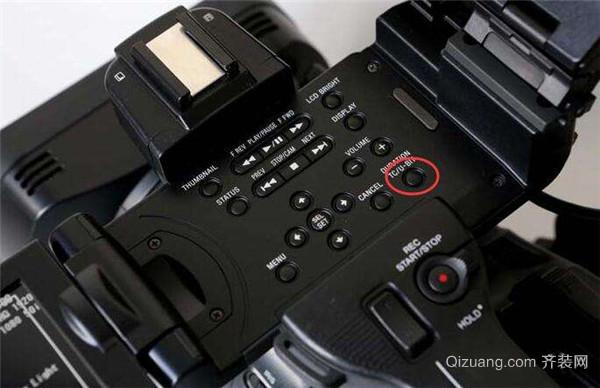 索尼280摄像机用法是什么
