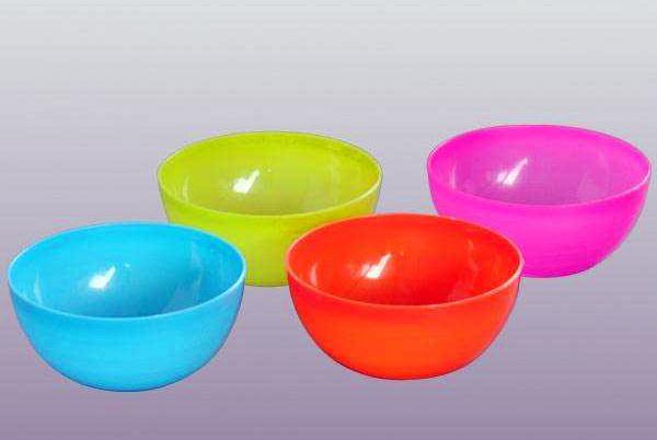 塑料碗对身体有伤害吗
