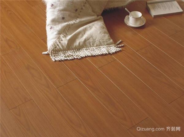 中国一线品牌地板排名