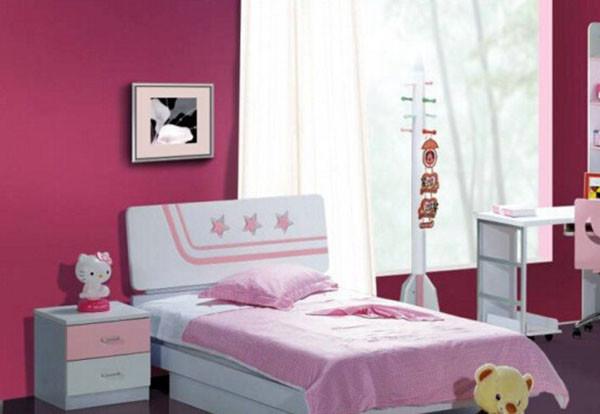 儿童床垫选购