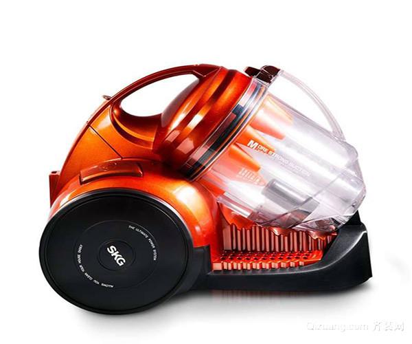 车载吸尘器