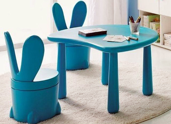 儿童桌椅选择要点
