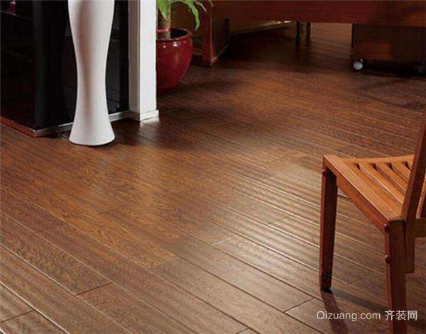 大自然木地板的特点有哪些