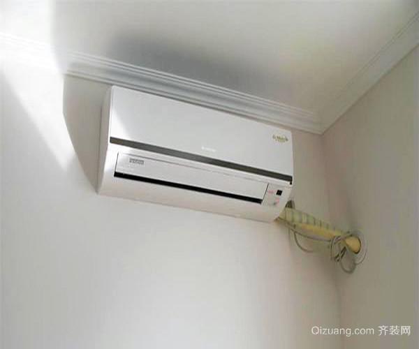 选材导购 家用电器 空调 > 格力空调出现e5代码怎么办? 要怎么解决?