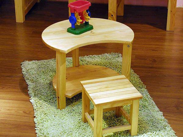 儿童桌椅选择技巧