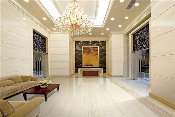 如何选购诺贝尔瓷砖 既要美观也要实用