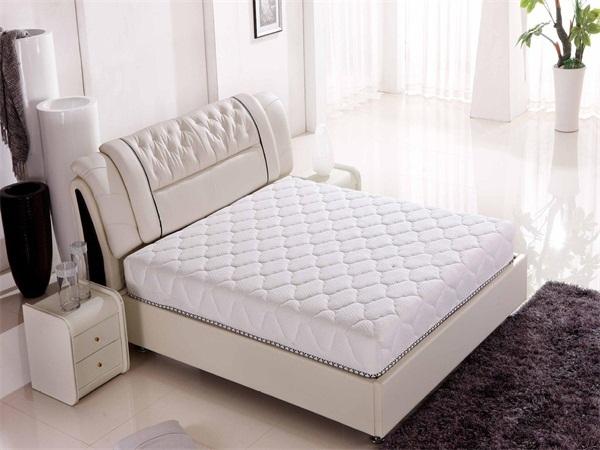 卧室最脏的地方—床垫