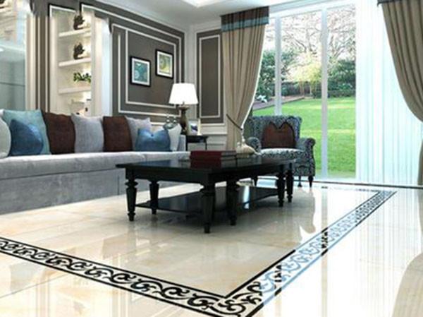 客厅瓷砖材质分类