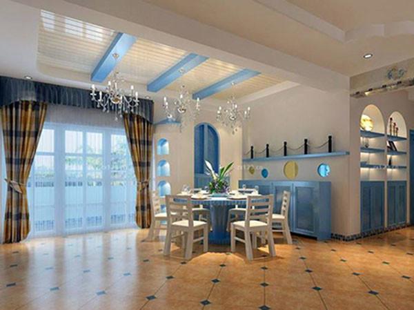 客厅瓷砖材质选择