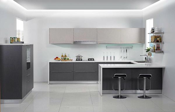 小户型厨房装修注意哪些弊端
