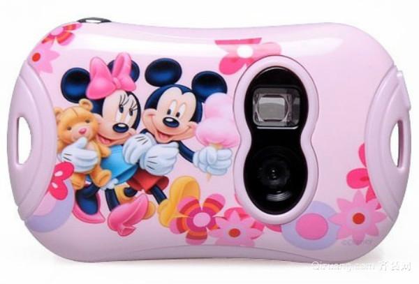迪士尼儿童照相机款式推荐 快给孩子买一个吧!图片