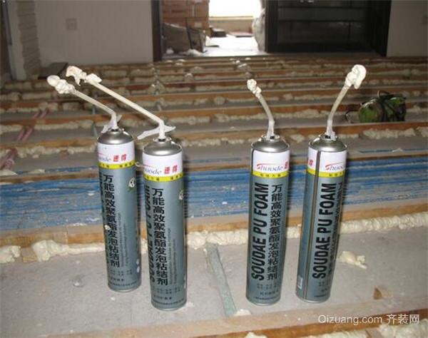 地板填缝剂好品牌有哪些