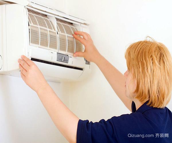 家用空调有异响的原因
