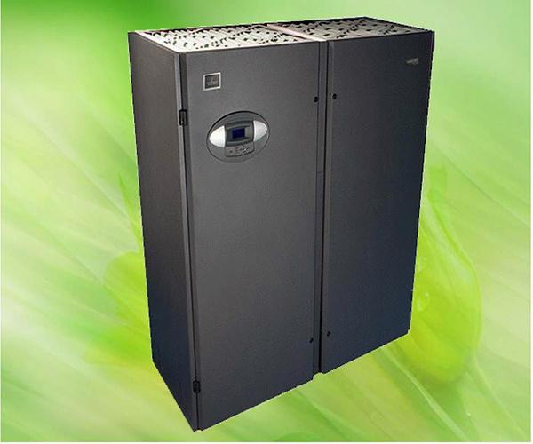 艾默生机房空调专为机房配置的空调