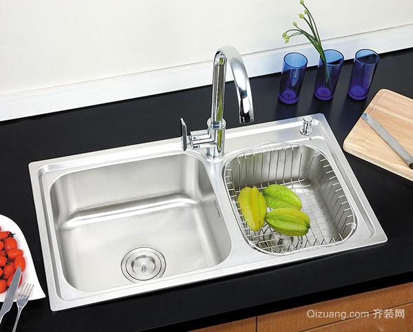 水槽安装的步骤 还你清新整洁的生活