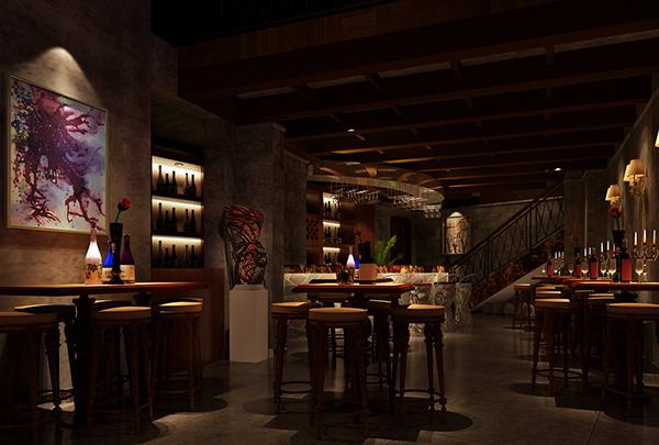 特色酒吧装修怎么设计好