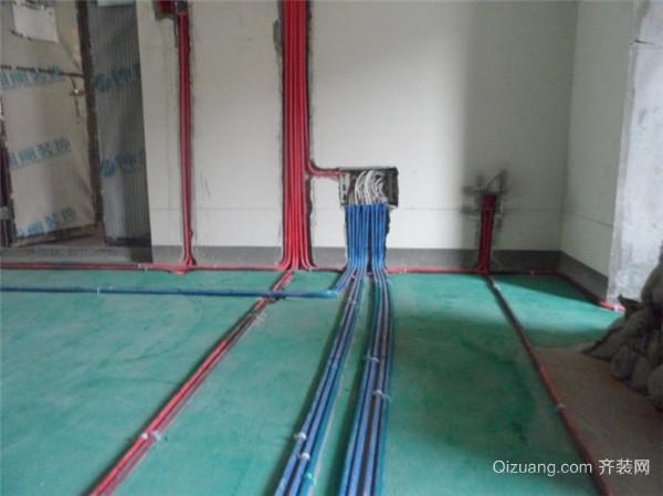 家装水电改造怎么省钱
