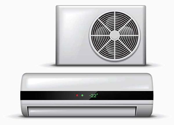 不适合安装中央空调
