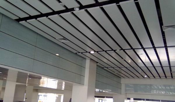 PVC吊顶安装步骤介绍