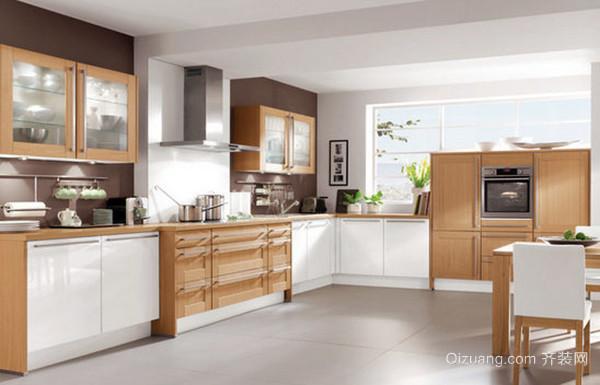 厨房改造最省钱的秘诀