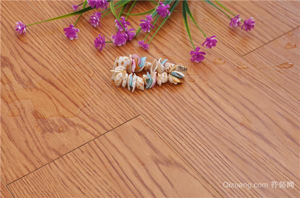 木地板日常养护有哪些技巧 防患于未然