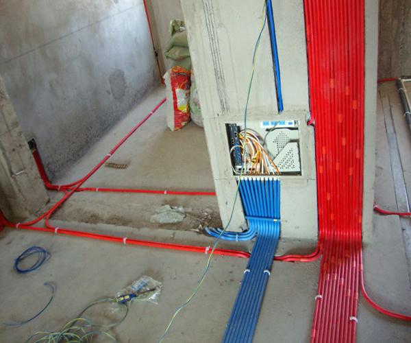 家装水电怎么定位