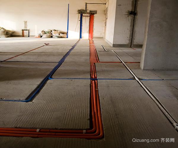 家装水电规范