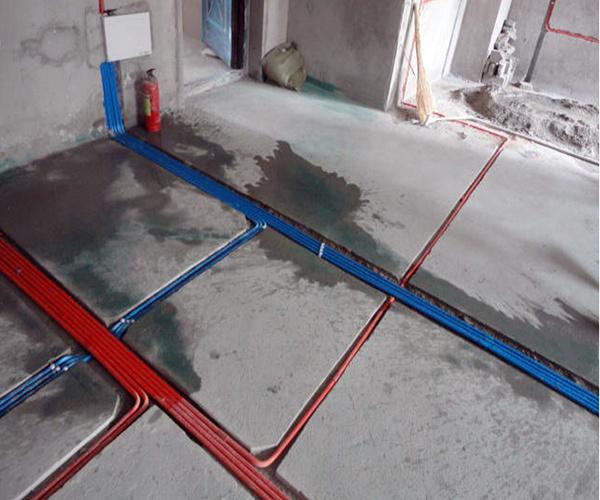 家装水电规范介绍