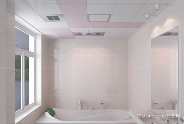 卫生间吊顶安装流程以及注意事项详解